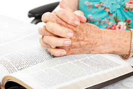 Church and Diaconate Eldercare